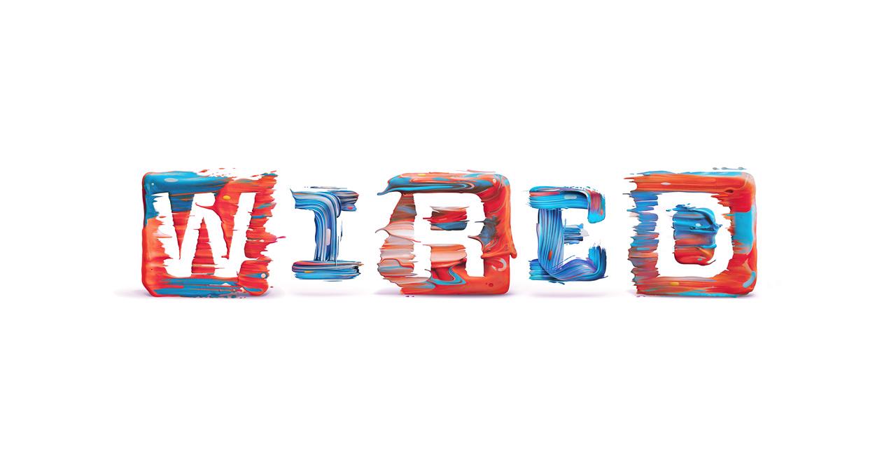WIRED Magazine Masthead — Pawel Nolbert